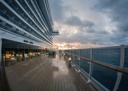MSC Seaside, Karibik Kreuzfahrt #6