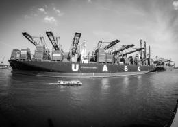 Hafen Hamburg #4