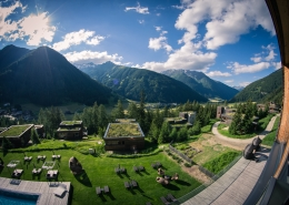 Gradonna Mountain Resort Châlets & Hotel #1