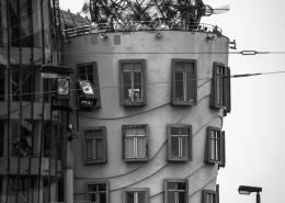 Prag, Tanzendes Haus #4