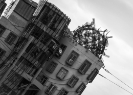 Prag, Tanzendes Haus #3