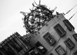 Prag, Tanzendes Haus #1