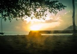 Sonnenaufgang, Ko Pha-ngan