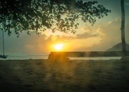 Sonnenaufgang, Ko Pha-ngan #2
