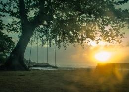 Sonnenaufgang, Ko Pha-ngan #3