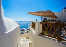 Oia, Santorin (Griechenland) #2